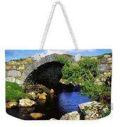 River Owenwee, Poisoned Glen, Co Weekender Tote Bag