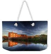 River Reflections Weekender Tote Bag