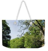 River Roe, Roe Valley, Limavady, Co Weekender Tote Bag