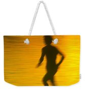 River Runner 1 Weekender Tote Bag