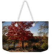 River Tree Weekender Tote Bag