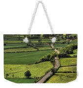 Road Of Thousand Dreams Weekender Tote Bag