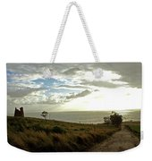 Road To The Ocean Weekender Tote Bag