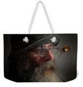 Rob And The Door Knob Weekender Tote Bag