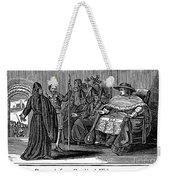 Robert Barnes (1495-1540) Weekender Tote Bag by Granger