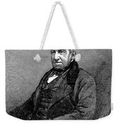Robert Brown (1773-1858) Weekender Tote Bag