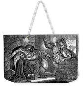 Robert Catesby (1573-1605) Weekender Tote Bag