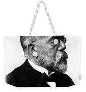Robert Koch, German Microbiologist Weekender Tote Bag