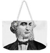 Robert Purvis (1810-1898) Weekender Tote Bag by Granger