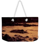 Roches Point, Whitegate, Cork Harbour Weekender Tote Bag
