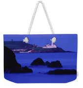 Roches Point, Whitegate, County Cork Weekender Tote Bag