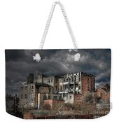 Rock And Rollers Weekender Tote Bag