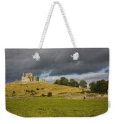 Rock Of Cashel, Cashel, County Weekender Tote Bag