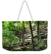 Rocky Forest Of Chatfield Weekender Tote Bag