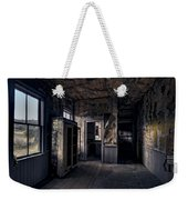 Roe - Graves House Kitchen Of Bannack Ghost Town - Montana Weekender Tote Bag