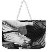 Roger Bresnahan (1879-1944) Weekender Tote Bag