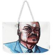 Roger Milla 02 Weekender Tote Bag
