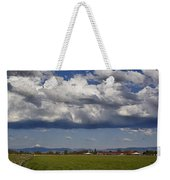 Rogue Valley Red Roof Farm Weekender Tote Bag