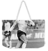 Rolf R�ssmann (1950-2009) Weekender Tote Bag