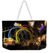 Rollercoaster At The Dom Weekender Tote Bag