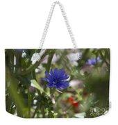 Romaine Lettuce Flower Weekender Tote Bag