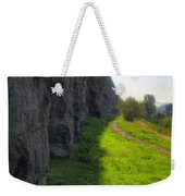 Roman Aqueducts Weekender Tote Bag