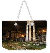 Roman Ruins 1 Weekender Tote Bag