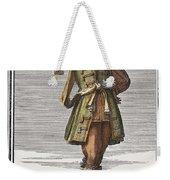 Roman Trumpet, 1723 Weekender Tote Bag