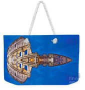 Romano Spaceship - Archifou 73 Weekender Tote Bag