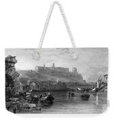 Rome: Aventine Hill, 1833 Weekender Tote Bag by Granger