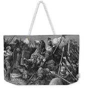 Rome: Belisarius, C537 Weekender Tote Bag