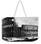 Rome: Colosseum, C1864 Weekender Tote Bag