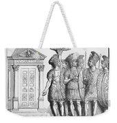 Rome: Praetorian Guards Weekender Tote Bag