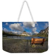 Room To View Weekender Tote Bag