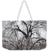 Roots And Flutes  Weekender Tote Bag