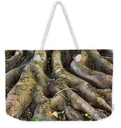 Roots Of Glory Weekender Tote Bag