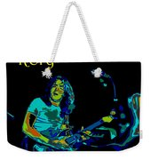 Rory And The Aliens Weekender Tote Bag