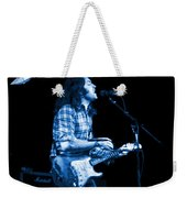 Rory With Special Blues Guests Weekender Tote Bag