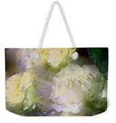 Rose 151 Weekender Tote Bag