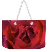 Rose 157 Weekender Tote Bag