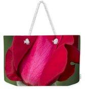 Rose Flower Series 1 Weekender Tote Bag