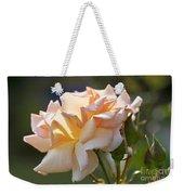 Rose Flower Series 15 Weekender Tote Bag