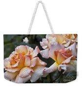 Rose Flower Series 7 Weekender Tote Bag