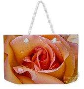 Rose Flower Series 8 Weekender Tote Bag