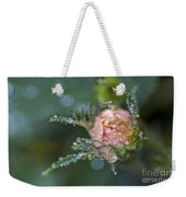 Rose Flower Series 9 Weekender Tote Bag