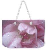 Rose II Weekender Tote Bag