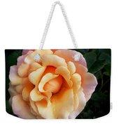 Rose Of Many Pastels Weekender Tote Bag