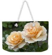 Rose Rosa Sp Just Joey Variety Flowers Weekender Tote Bag