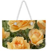 Rose Rosa Sp Solo Mio Renaissance Weekender Tote Bag