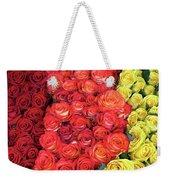 Roses Roses Roses Weekender Tote Bag